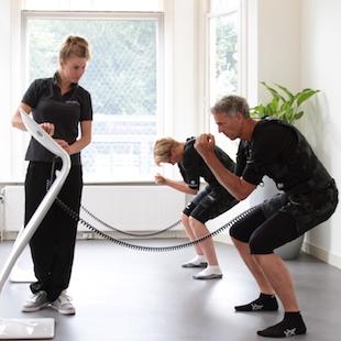 EMS Training Rotterdam
